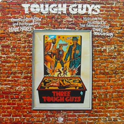 Isaac Hayes - Tough Guys OST 1974