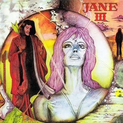 Jane - III 1974