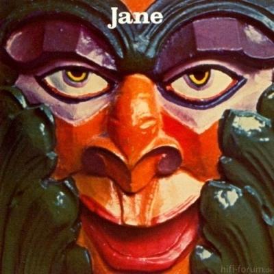 Jane - Jane 1980