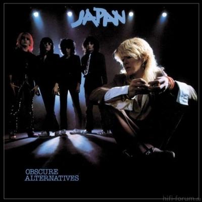 Japan - Obscure Alternatives 1978