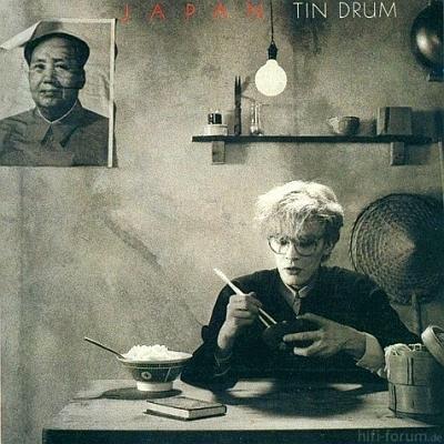 Japan - Tin Drum 1981
