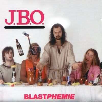 J.B.O. - Blastphemie 1994