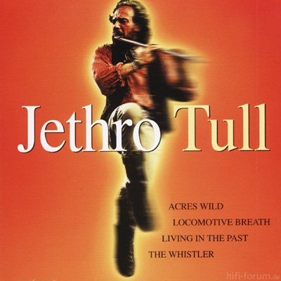Jethro Tull - A Jethro Tull Collection 1997