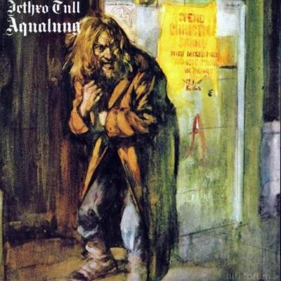 Jethro Tull - Aqualung 1971
