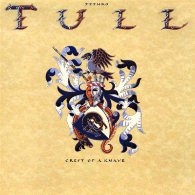 Jethro Tull - Crest Of A Knave 1987