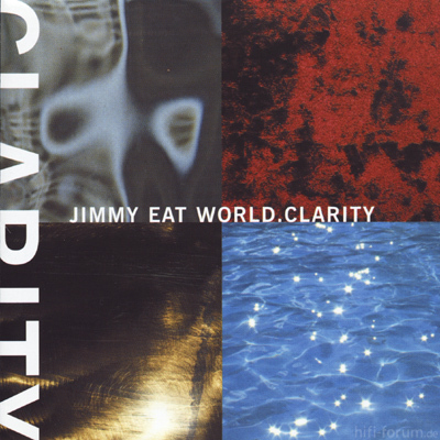 Jimmy eat World.Clarity 1999