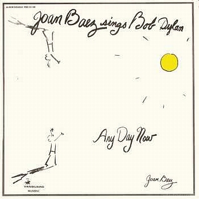 Joan Baez - Any Day Now 1968