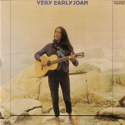 Joan Baez - Very early Joan 1982