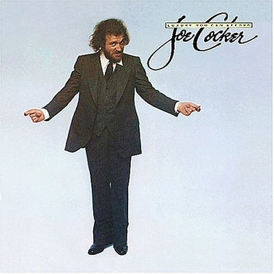 Joe Cocker - Luxury You Can Afford 1978