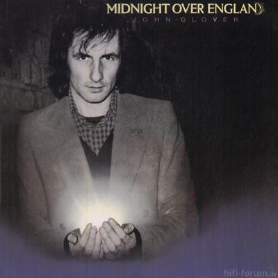 John Glover - Midnight over England 1978