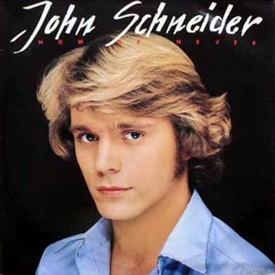 John Schneider - Now Or Never 1981