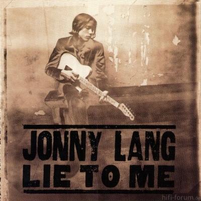 Jonny Lang - Lie To Me 1997