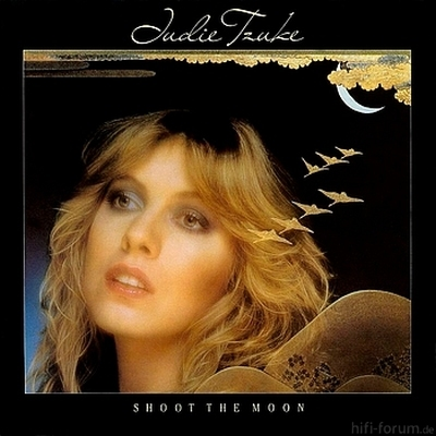 Judie Tzuke - Shoot The Moon 1982