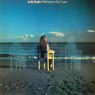 Judie Tzuke - Welcome To The Cruise 1979