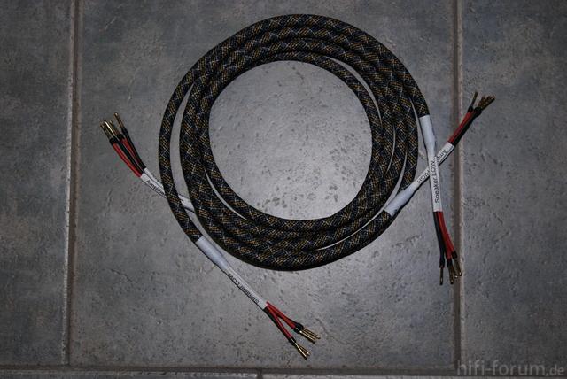 Kabel Komplett