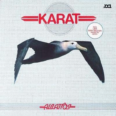 Karat - Albatros 1979