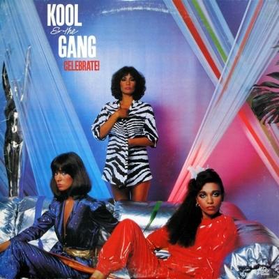 Kool & The Gang - Celebrate! 1980