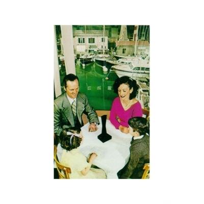 Led Zeppelin - Presence 1976_1993