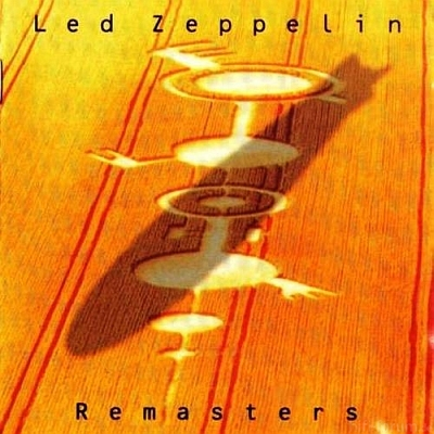 Led Zeppelin - Remasters 1990