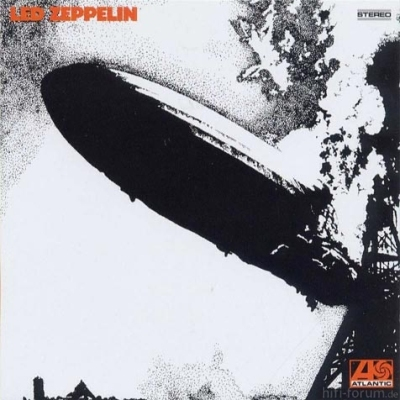 Led Zeppelin - Same 1968