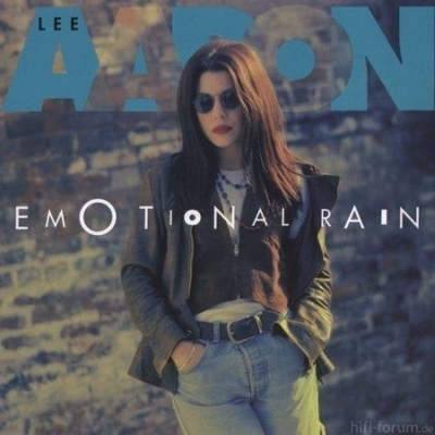Lee Aaron - Emotional Rain1994
