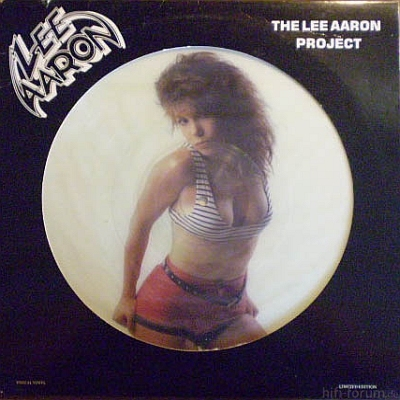Lee Aaron - The Lee Aaron Project 1982