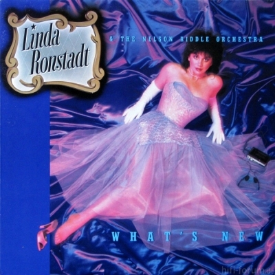 Linda Ronstadt - What's New 1983