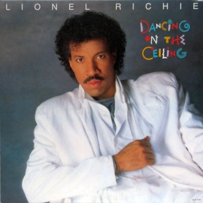 Lionel Richie - Dancing On The Ceiling 1986