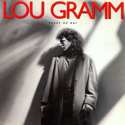 Lou Gramm - Ready Or Not 1987