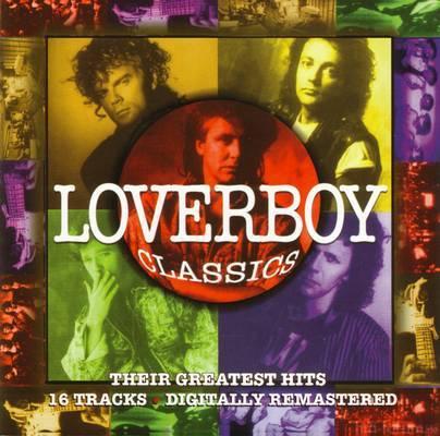 Loverboy - Classics 1994
