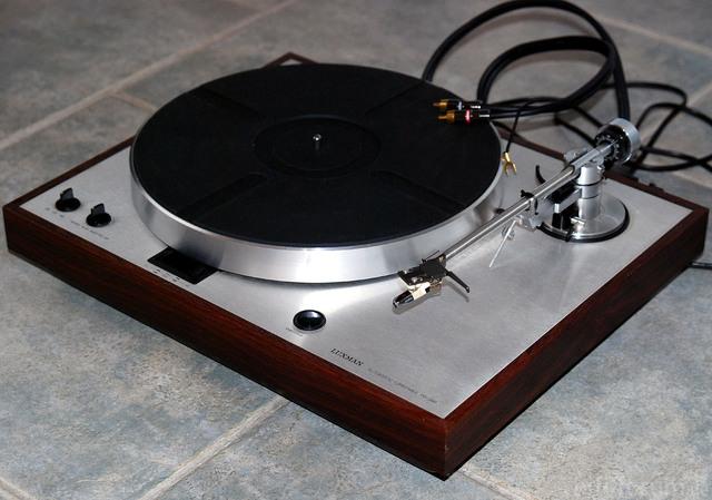 Luxman PD289