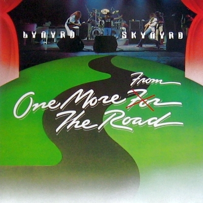 Lynyrd Skynyrd - One More From The Road 1976