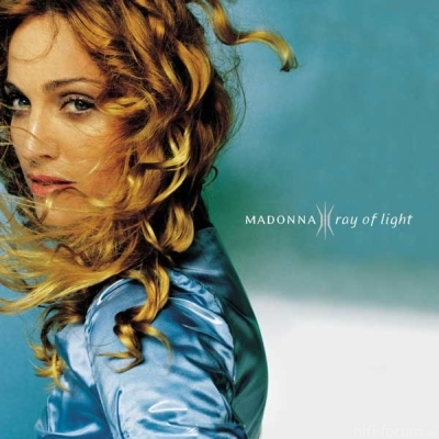 Madonna - Ray Of Light 1998