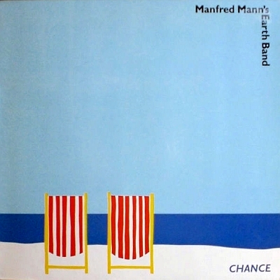 Manfred Mann's Earthband - Chance 1980