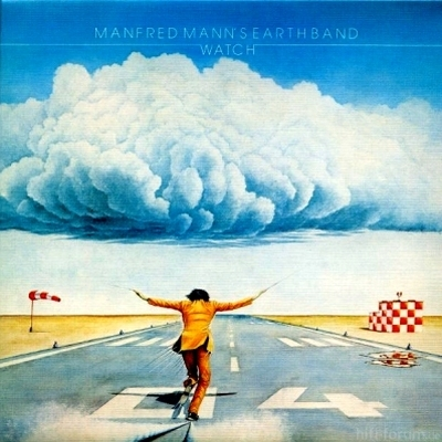 Manfred Mann's Earthband - Watch 1978