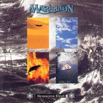 Marillion - Seasons End 1989