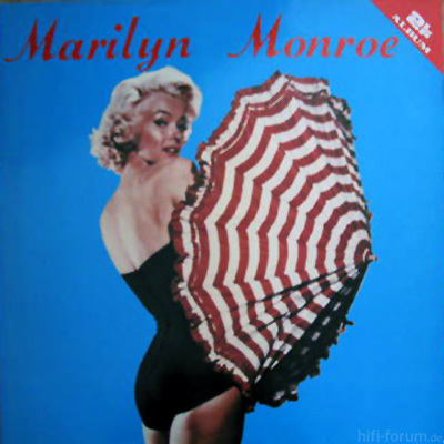 Marilyn Monroe - Same 1985