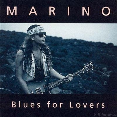 Marino - Blues For Lovers 1991