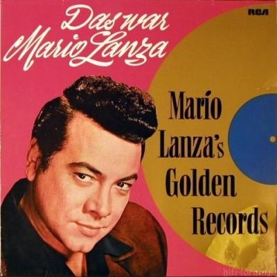 Mario Lanza - Das War Mario Lanza