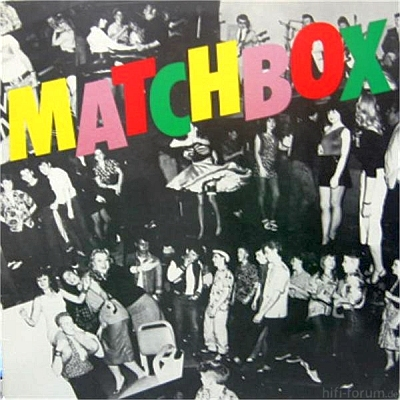 Matchbox - Same 1979