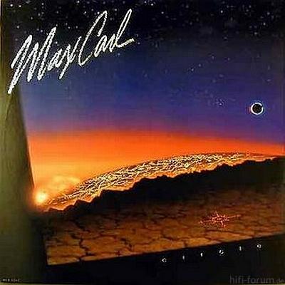 Max Carl - Circle 1985
