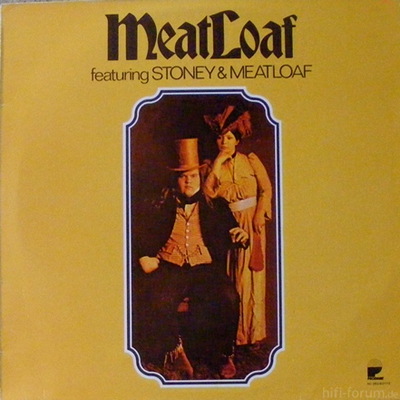 MeatLoaf - Featuring Stoney & MeatLoaf 1978_79