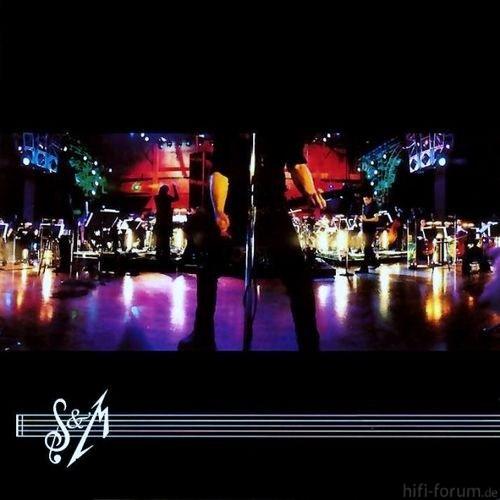 Metallica - S&M Live 1999