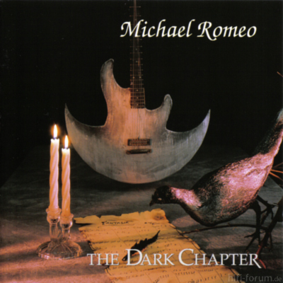 Michael Romeo - The Dark Chapter 1994