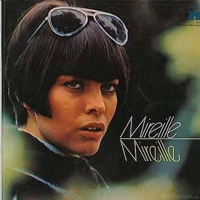 Mireille Mathieu - Mireille 1969