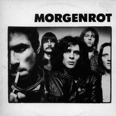 Morgenrot - Morgenrot 1979