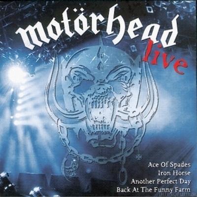 Mot?rhead - Live 2006