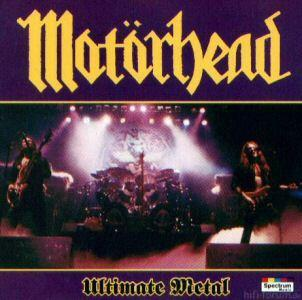 Mot?rhead - Ultimate Metal 1995