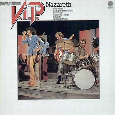 Nazareth - V.I.P.