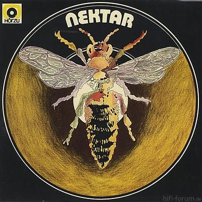 Nektar - Nektar 1976